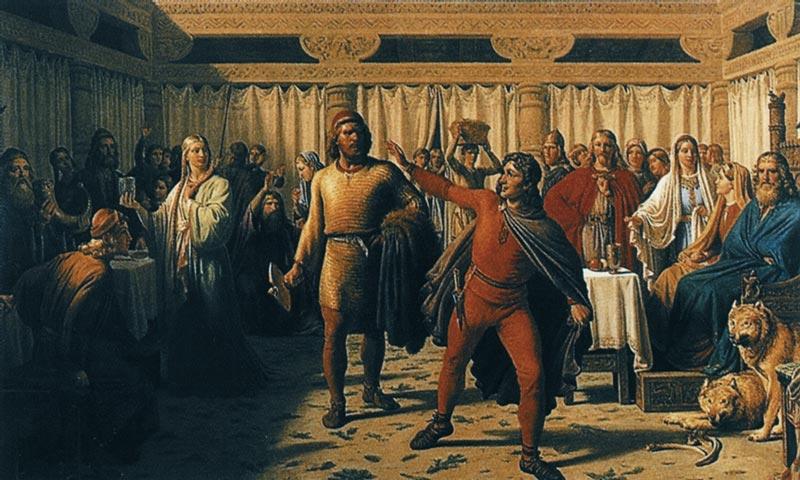 Картинки по запросу бог локи скандинавская мифология